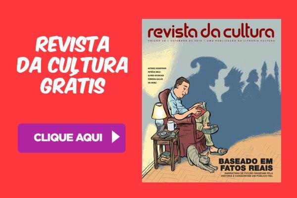 Baixe grátis Revista da Cultura