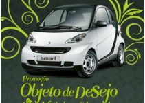 smart for two promocao