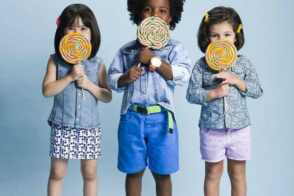 Promoções para o Dia das Crianças