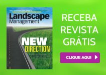 revista landscape management