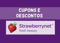 cupons strawberrynet