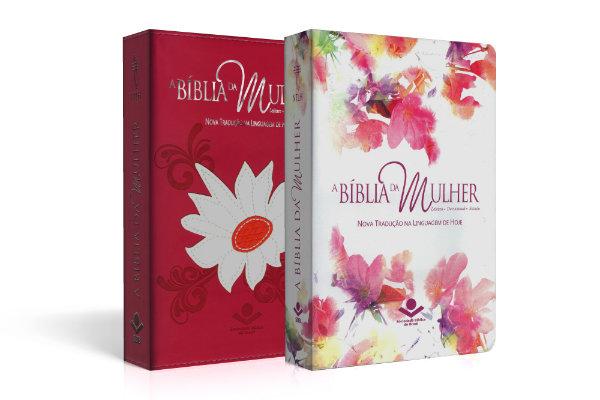 Concurso a Bíblia da Mulher