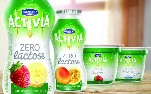 Promoção Activia dá Brastemp