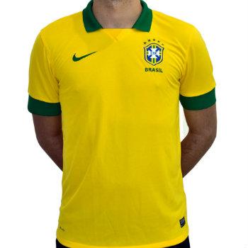 concorra a camisa do Brasil