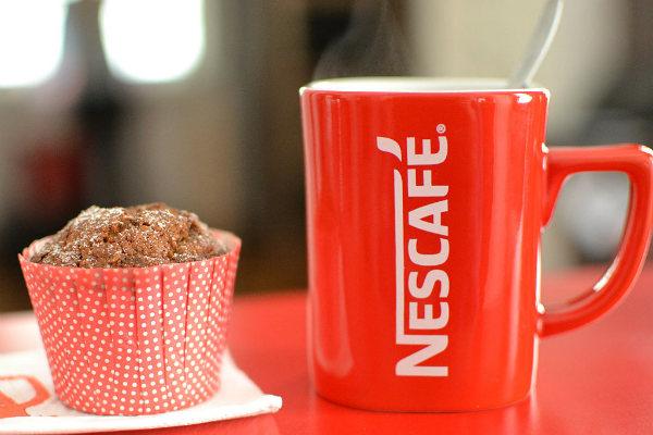 Promoção Nescafé