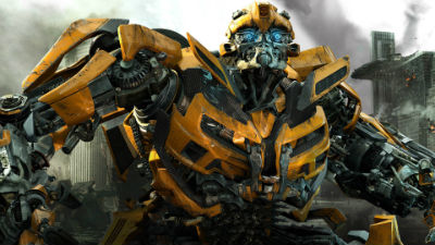 Promoção transformers 2