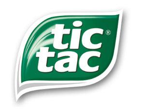 Promoção TicTac sorteia