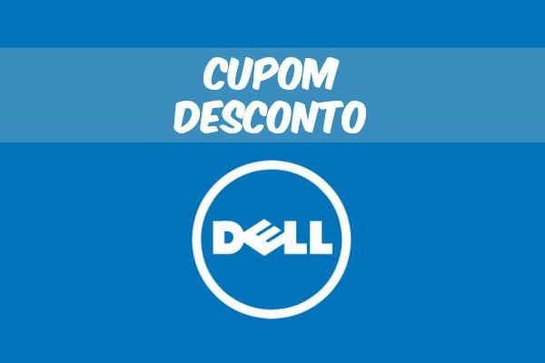 Descontos e promoções Dell Junho