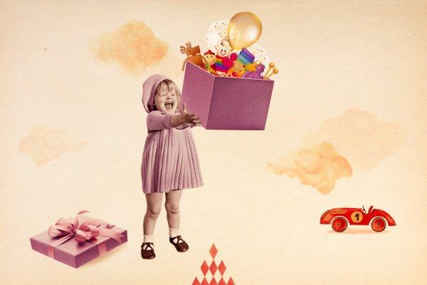 Concurso Dia das Crianças Zura