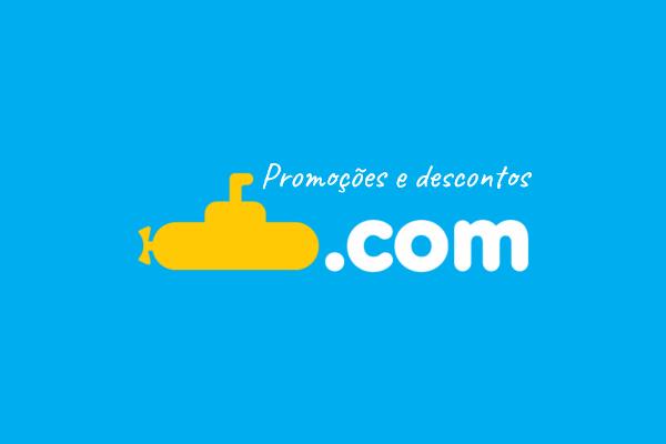 Cupom Submarino perfumaria