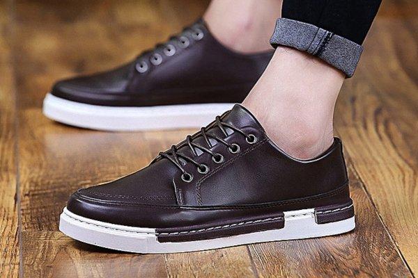 Concorra a calçados Braddock