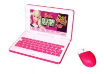 laptop barbie