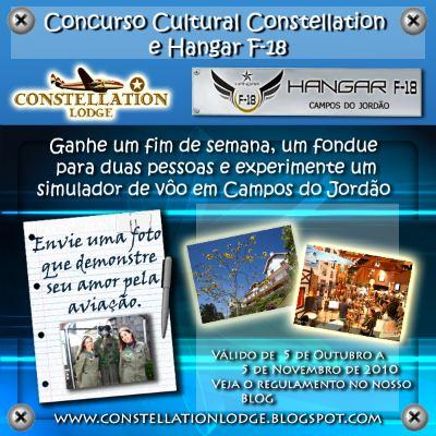 Concurso cultural constellation