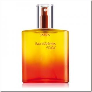 Concorra a perfume Eau d'Arômes
