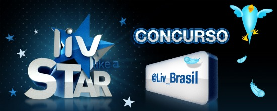 concurso liv like a star