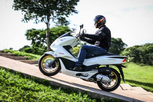 Sorteio Moto Honda Lead 110