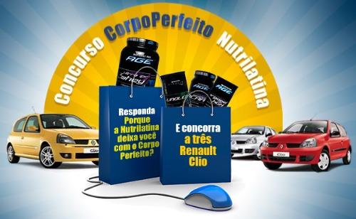 Promoção sorteia 3 automóveis