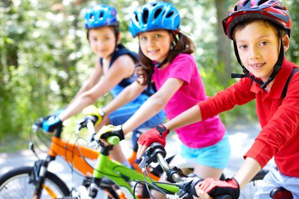 Concurso cultural bicicleta premiada