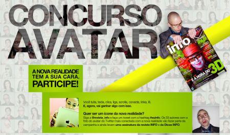 Concurso cultural avatar Info