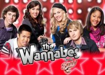 the wannabes serie