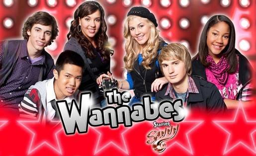 Concurso cultural The Wannabes
