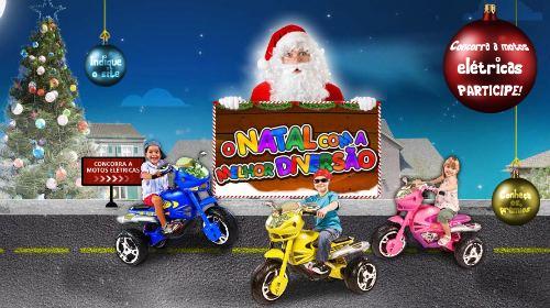 Concurso bandeirantes Natal