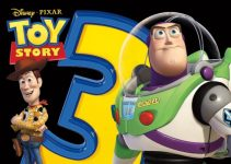 Submarino Toy Story 3