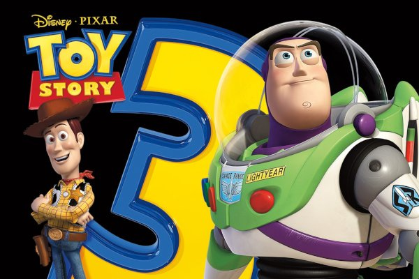 Concurso cultural Toy Story 3