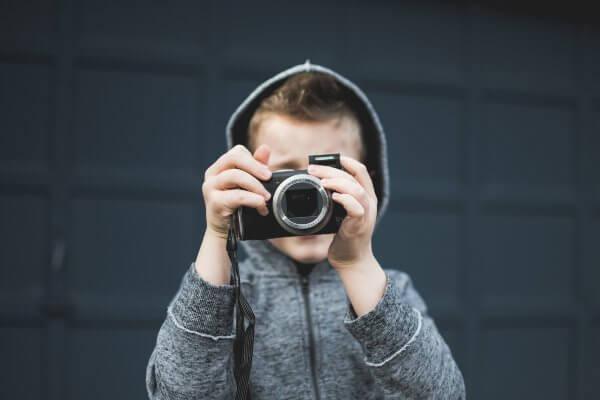 Concurso monte sua foto