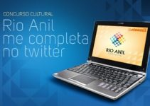 Rio Anil Twitter Notebook