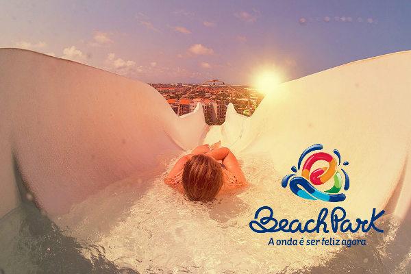 promoção beach park 25 anos
