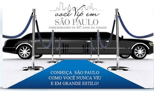 concurso você vip em São Paulo