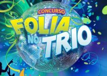 concurso folia no trio