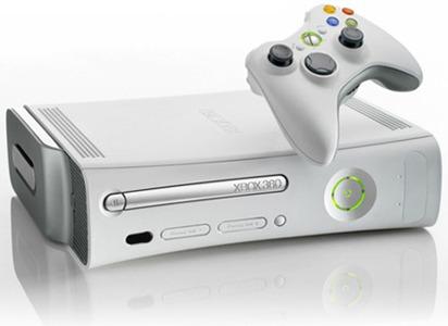 concorrer a um Xbox 360