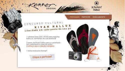 Concurso kivah hallux