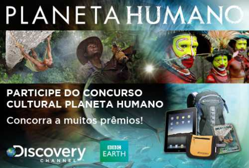 Concurso cultural planeta humano