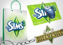 kit games the sims 3