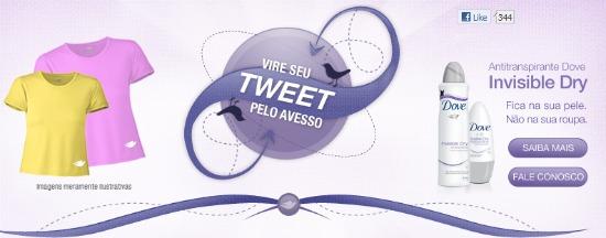 vire seu twitter pelo avesso