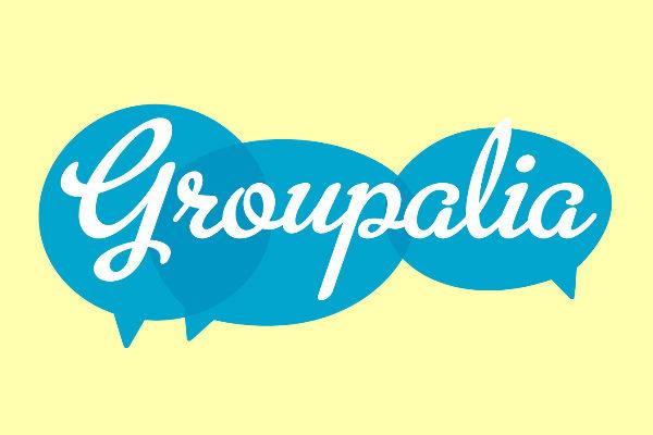 Promoção Groupalia prêmios