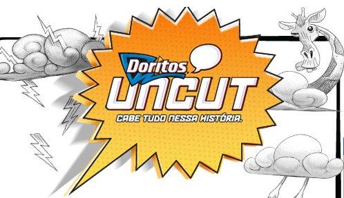 Promoção Doritos Uncut