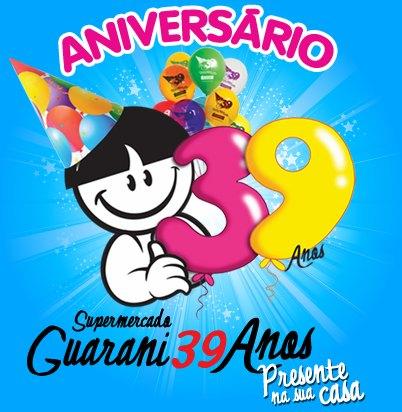 supermercados guarani