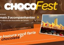 Chocofest Carrefour