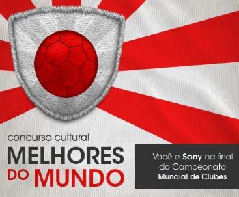 Concurso cultural melhores do mundo