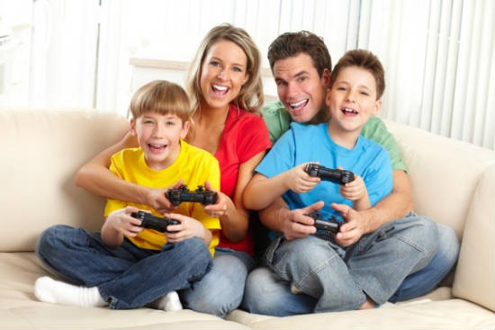 sorteio de um Playstation