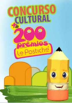 Concurso cultural Le Postiche