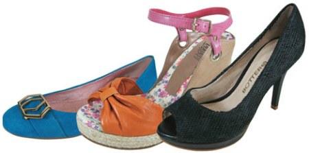 concurso loucas por sapatos