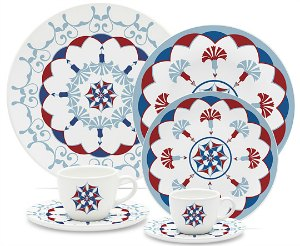 porcelanas oxford