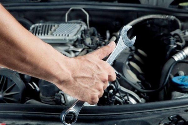 manutenção descomplicada para carros