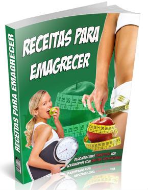 receitas metabólicas para emagrecer
