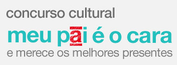 concurso cultural meu pai